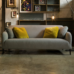 Divanitas | Lounge sofas | Verzelloni