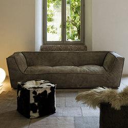 Noe | Sofas | Verzelloni