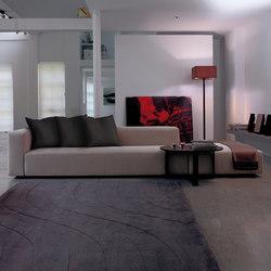 Rubik | Lounge sofas | Verzelloni
