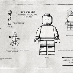 Patent PAT. 79 | A medida | GLAMORA