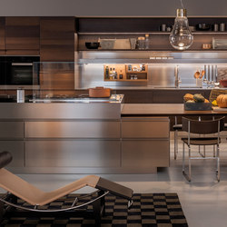 Convivium ambiente 2 | Fitted kitchens | Arclinea