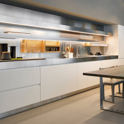 Convivium ambiente 3 | Fitted kitchens | Arclinea
