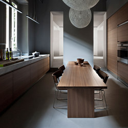 Convivium ambiente 4 | Fitted kitchens | Arclinea