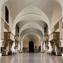Museum Civitas | Wandbeläge | GLAMORA