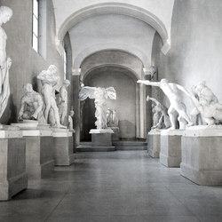 Museum Signum | Wandbeläge | GLAMORA