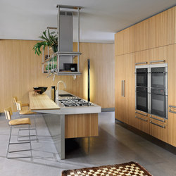 Lignum et Lapis ambiente 2 | Fitted kitchens | Arclinea