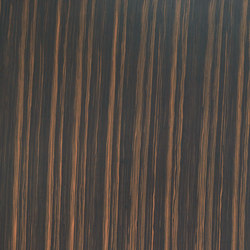 Look'likes Ebony Quarter | Veneers | Decospan