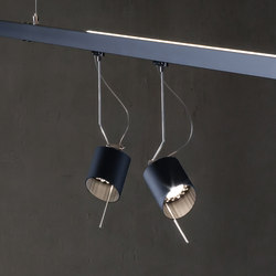 LED LINE | Suspensions | Buschfeld Design
