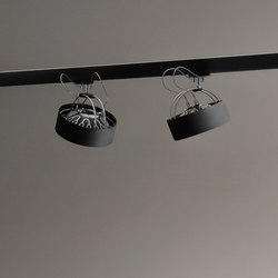 LED LINE | Suspended lights | Buschfeld Design