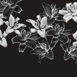 Essence Darklight | Bespoke wall coverings | GLAMORA