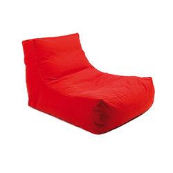 Zoe | Garden armchairs | Verzelloni