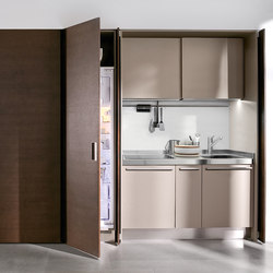 Spatia ambiente 1 | Fitted kitchens | Arclinea