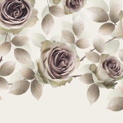 Essence New Romantic | Bespoke wall coverings | GLAMORA