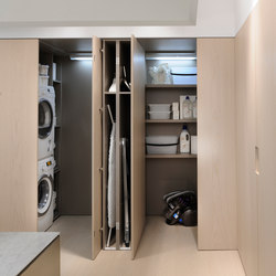 Spatia ambiente 2 | Walk-in wardrobes | Arclinea