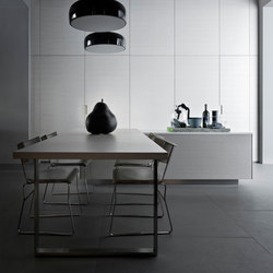 Spatia ambiente 3 | Dining tables | Arclinea