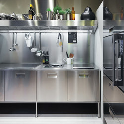 Artusi ambiente 2 | Fitted kitchens | Arclinea