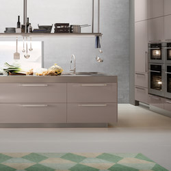 Artusi ambiente 3 | Fitted kitchens | Arclinea