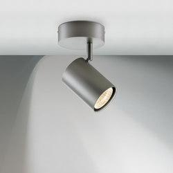 Professional Spot 1 | Deckenstrahler | Licht im Raum