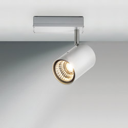 Professional Spot 1 | Spots de plafond | Licht im Raum