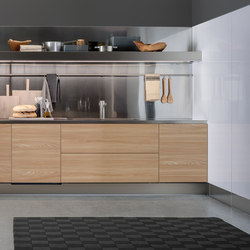 Gamma ambiente 1 | Fitted kitchens | Arclinea