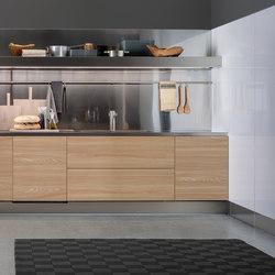 Gamma ambiente 1 | Cucine a parete | Arclinea