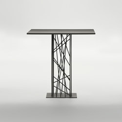 Deframe | Dining tables | Da a