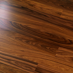 Par-ky Lounge 06 Sealed Rosewood Santos | Pavimenti in legno | Decospan