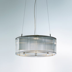 Stilio Uno 550 | Éclairage général | Licht im Raum