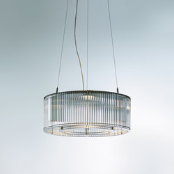 Stilio Uno 550 | Suspended lights | Licht im Raum