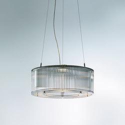 Stilio Uno 550 | Pendelleuchten | Licht im Raum