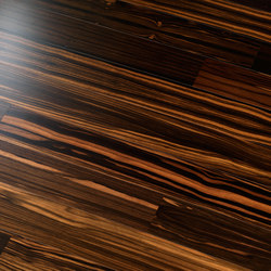 Par-ky Lounge 06 Sealed Shadow Macassar | Wood flooring | Decospan