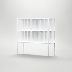 Mille righe | Shelving systems | Da a