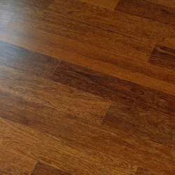 Par-ky Lounge 06 Sealed Sucupira | Wood flooring | Decospan