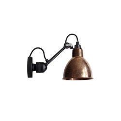 LAMPE GRAS - N°304 copper | Iluminación general | DCW éditions