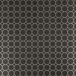 Argento black riings silver | Wall tiles | ALEA Experience