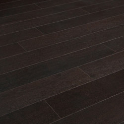 Par-ky Deluxe 06 Chocolate Oak Premium | Wood flooring | Decospan