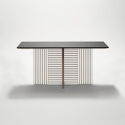 Oh | Dining tables | Da a