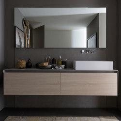 Vanity ambiente 1 | Vanity units | Arclinea