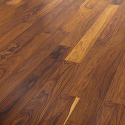 Par-ky Deluxe 06 Rosewood Santos | Wood flooring | Decospan