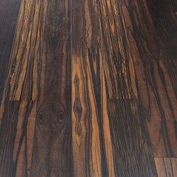 Par-ky Deluxe 06 Shadow Macassar | Planchers bois | Decospan