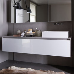 Vanity ambiente 2 | Wash basins | Arclinea