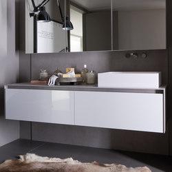 Vanity ambiente 2 | Mobili lavabo | Arclinea