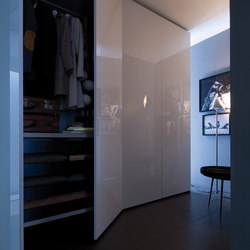 Vanity ambiente 2 | Built-in cupboards | Arclinea