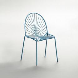 Sen-su | Sedie da giardino | Da a