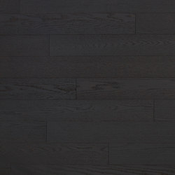 Par-ky Lounge 06 Chocolate Oak Premium | Wood flooring | Decospan