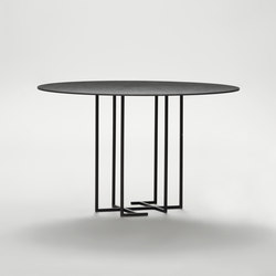 Urushi | Dining tables | Da a