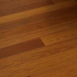 Par-ky Lounge 06 Jatoba | Pavimenti legno | Decospan