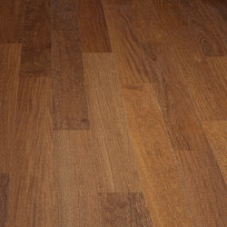 Par-ky Lounge 06 Sucupira | Wood flooring | Decospan