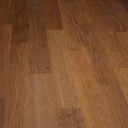 Par-ky Lounge 06 Sucupira | Pavimenti legno | Decospan