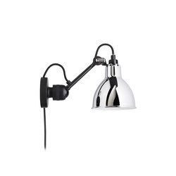 LAMPE GRAS - N°304 CA chrome | General lighting | DCW éditions